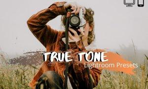 True Tone Lightroom Presets 4320262