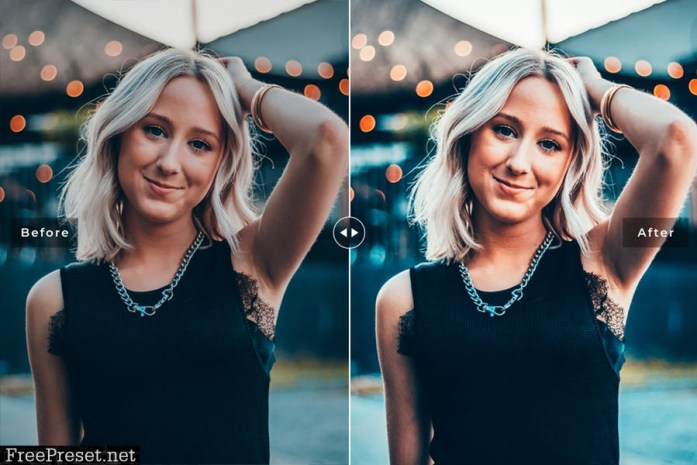 Cannes Mobile & Desktop Lightroom Presets