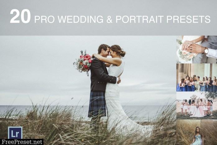 20 wedding and portrait presets 4461608