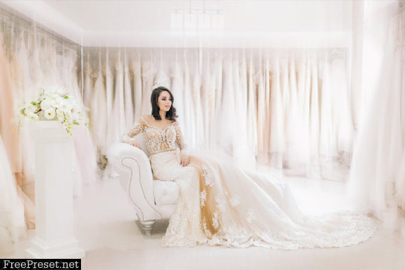 INDOOR WEDDING Lightroom Presets Premium