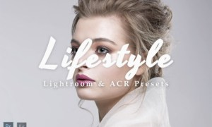 Lifestyle Lightroom & Camera RAW Presets