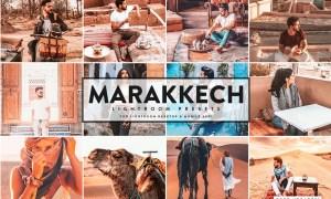 Marakkech Presets For Mobile+Desktop 4491091