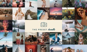 The Preset Bundle Desktop & Mobile