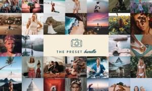 The Preset Bundle Desktop & Mobile