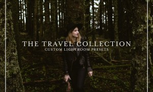 The Travel Collection – Preset Pack 4460386