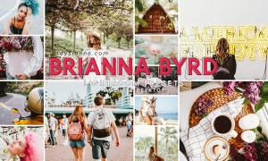 86. Brianna Byrd Presets 4584626