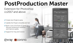 PostProduction Master 4536680