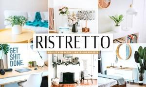 Ristretto Pro Lightroom Presets 4681556