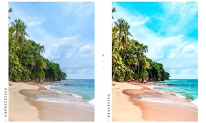 Summer Lightroom Presets 3458529