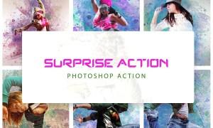 Surprise Action 4263921