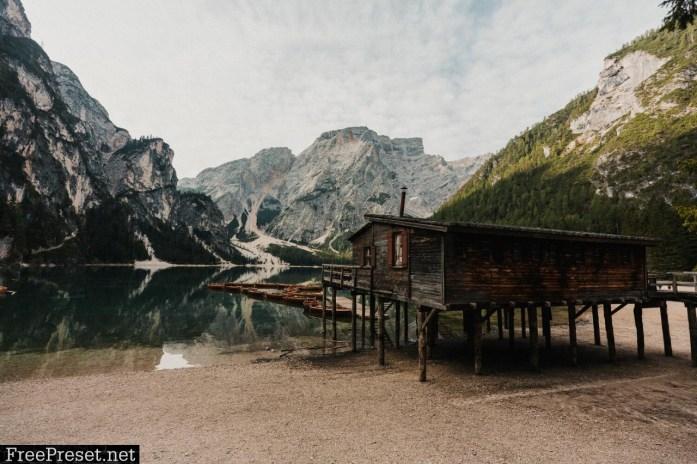 Tribe Archipelago - NOMAD Presets