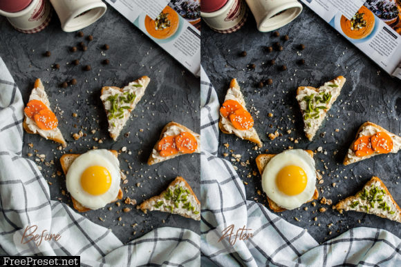 08 Food Blog Mobile Lightroom Presets 3824032