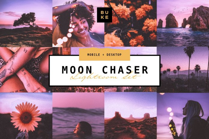Moon Chaser – Lightroom Moody Preset 4759385