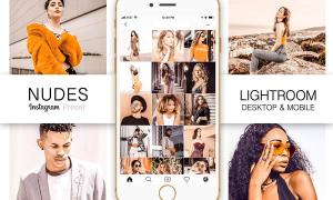 Nudes-Instagram Lightroom Preset 4782716
