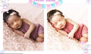 10 Black Baby Mobile & Desktop Lightroom 4220832