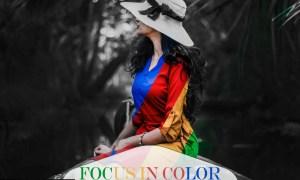 8 Focus in Color Mobile Lightroom Preset 4220889
