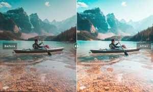 Calgary Pro Lightroom Presets Pack 4220811