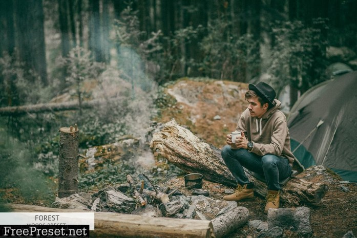 Forest Mobile Presets 4032353