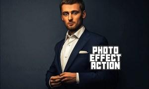 Grandiose 2 Photoshop Action H7MUDE8