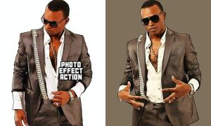 Grandiose Photoshop Action K3SVCYW