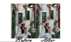 Mobile Lightroom Preset SunKissed 3088832