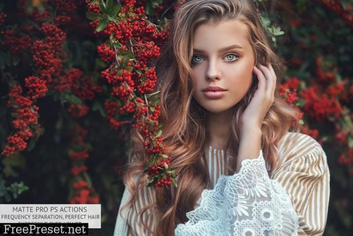 Portrait Photoshop Actions-Complete 3803892