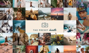 The Preset Bundle Desktop & Mobile (May 2020 Update)