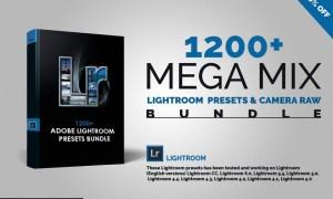 1200+ Mega Mix Lightroom Presets 4682659