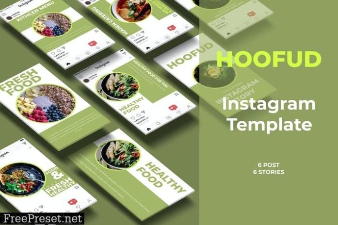 HOOFUD - Food Social Media Part.14 SL2Q8YP