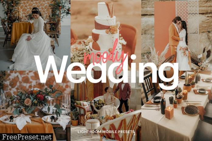 Lightroom Preset-Wedding Moody 4976206