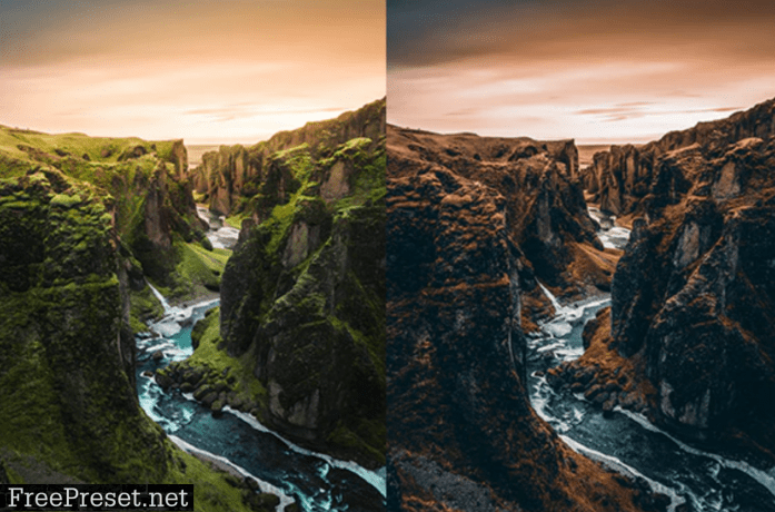 Limitless Lightroom Presets - NEW ERA 26950917