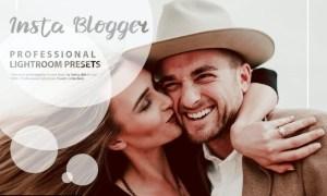 45 Insta Blogger Lightroom Presets