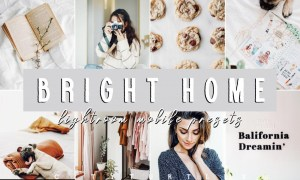BRIGHT HOME Indoor Mobile Presets 4957852
