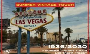 Essential Summer Preset Lightroom 5262304
