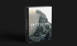 SWITZERLAND INSPIRED PRESETS 4719474
