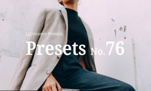 10 Clean Minimal Lightroom Presets 5362556