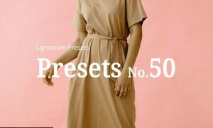 10 Fashion Lightroom Presets 5352800