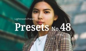 10 Portrait Lightroom Presets 5352803