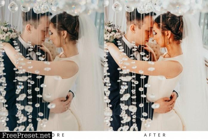 10 Wedding Lightroom Presets 5361415