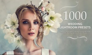 1000+ Wedding Lightroom Presets 5441067