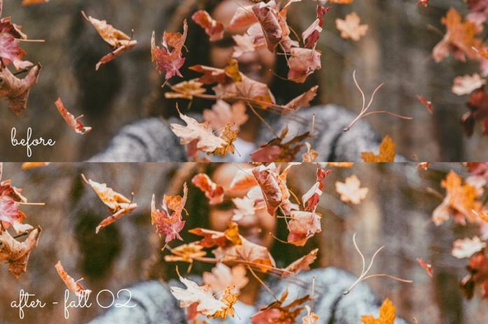 15 Fall / Autumn Lightroom Presets 5499857