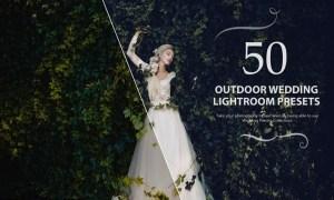 50 Outdoor Lightroom Presets