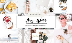 Airy Whites Lightroom Presets 4934849