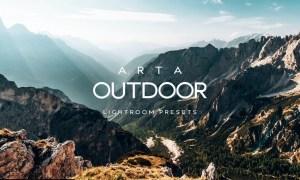 ARTA Outdoor Presets For Mobile and Desktop Lightr