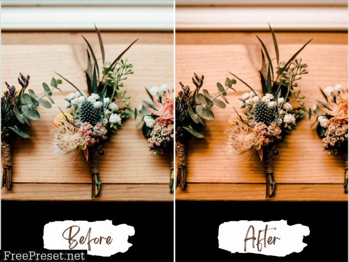 Autumn Wedding Lightroom Presets 5480303
