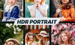 Bundle Lightroom Presets 28855244