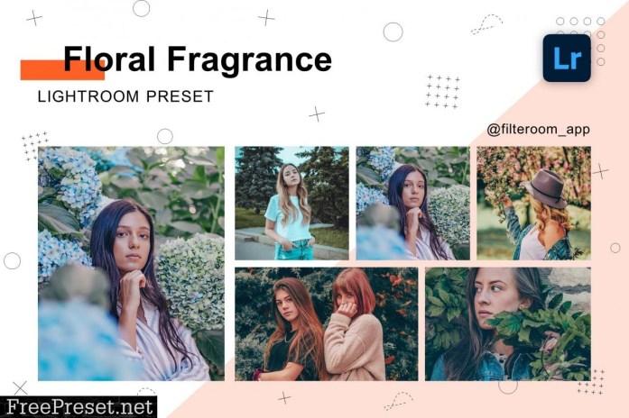 Floral Fragrance - Lightroom Presets 5239931