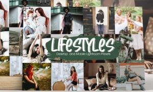 Lifestyles Lightroom Presets 5298842