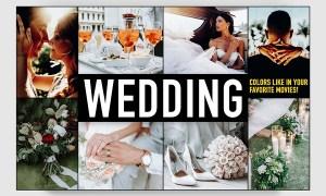 Wedding Lightroom Presets | Portraits Photography Actions 28283657