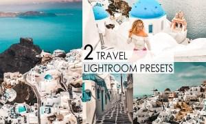 2 travel lightroom presets v1 4851170